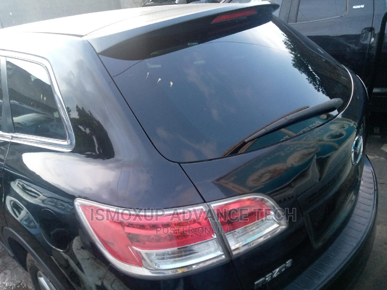 Mazda CX-7 2008 Grand Touring 4WD Black   Cars for sale in Oshodi, Lagos State, Nigeria