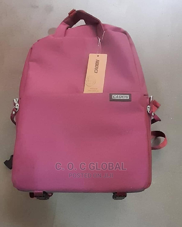 Caden Designer Back Pack
