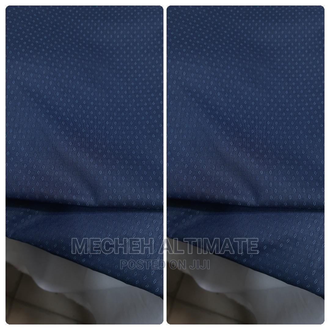 4 Yards Senator Materials | Clothing for sale in Lagos Island (Eko), Lagos State, Nigeria