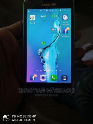 Samsung Galaxy J1 8 GB Black   Mobile Phones for sale in Enugu State, Enugu