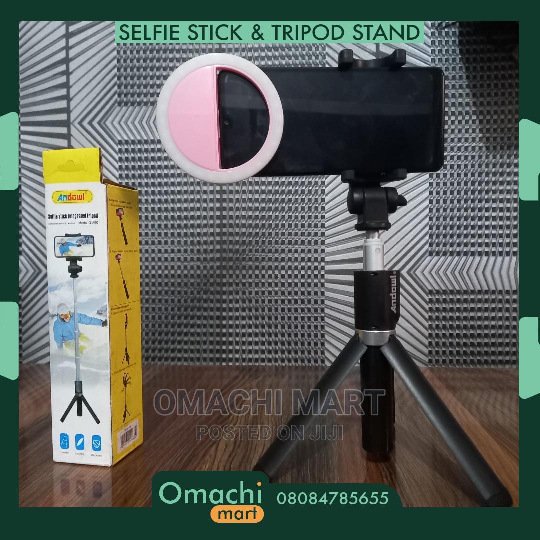 Selfie Stick Tripod Stand