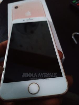 Apple iPhone 7 32 GB Gold   Mobile Phones for sale in Osun State, Osogbo