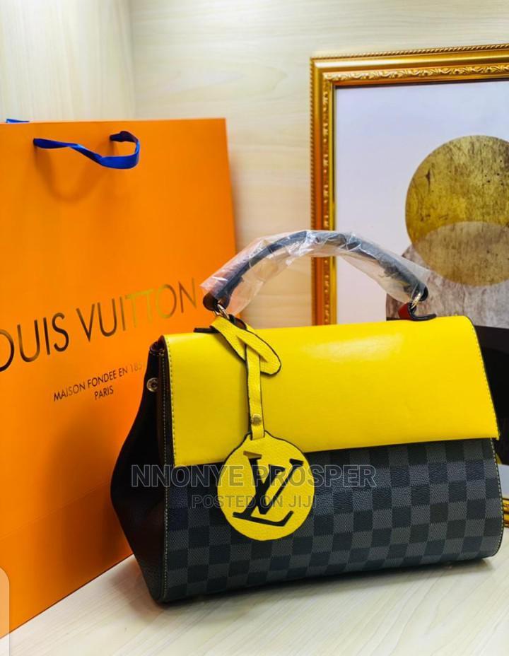 Louis Vuitton Designer Hand Bag | Bags for sale in Ojo, Lagos State, Nigeria