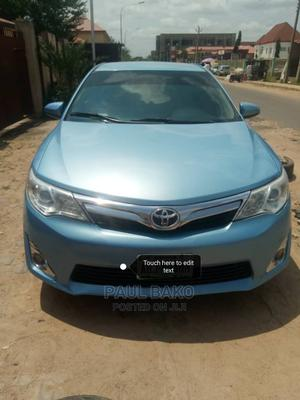 Toyota Camry 2012 Blue | Cars for sale in Abuja (FCT) State, Durumi