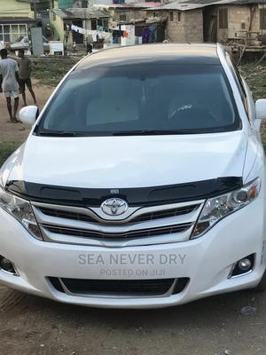 Toyota Venza 2010 V6 White | Cars for sale in Edo State, Esan North East
