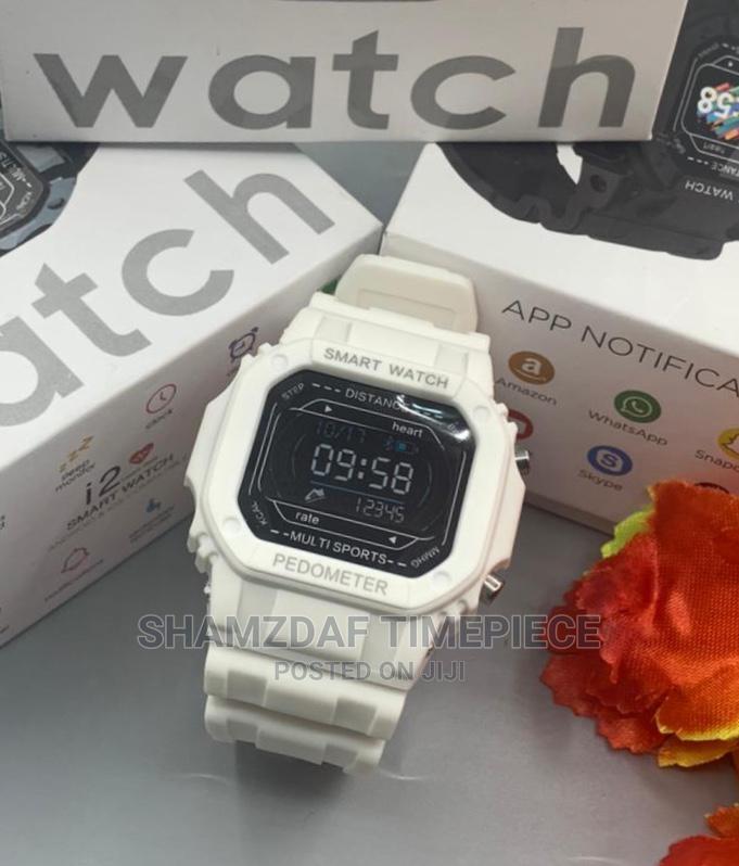 Archive: Casio Smart Wristwatch