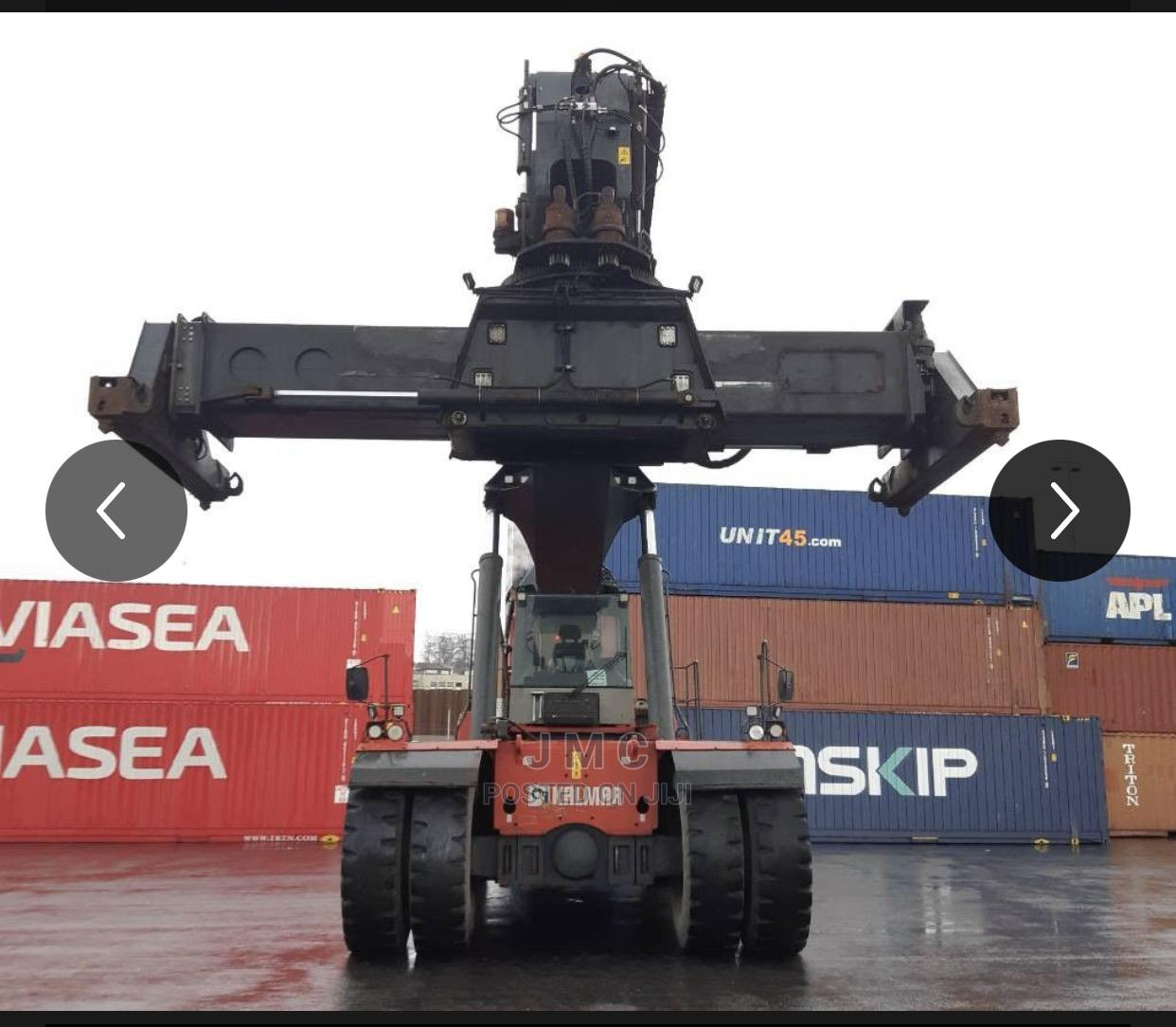 Kalmer Forklift | Heavy Equipment for sale in Amuwo-Odofin, Lagos State, Nigeria