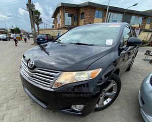 Toyota Venza 2011 V6 Black | Cars for sale in Lagos State, Surulere