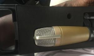 Berhinger C1 Studio Mic for Sale Still New 20k   Audio & Music Equipment for sale in Lagos State, Ajah