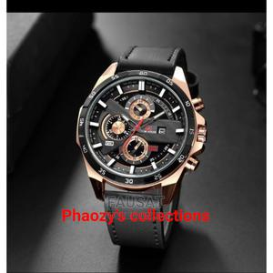 Men's Classic Wristwatch   Watches for sale in Lagos State, Alimosho