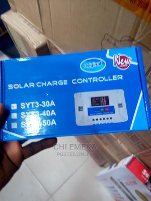 Solar Charge Controller 30ah   Solar Energy for sale in Lagos State, Ojo