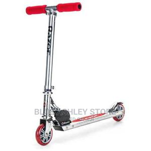 Razor a Scooter - Red for Ages 5-8   Toys for sale in Lagos State, Ikeja