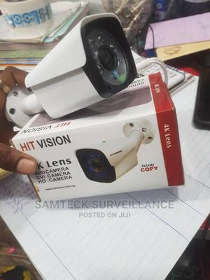 Hit Vision Camera 2mp | Security & Surveillance for sale in Lagos State, Ikeja