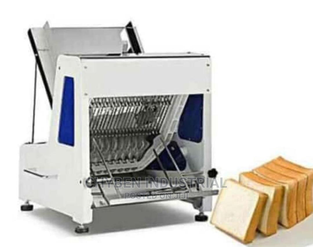 New Imported Bread Slicer