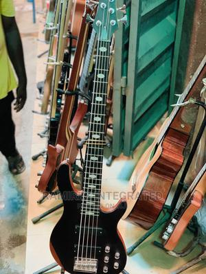 Condor Professional 5strings Active Bass Guitar CD-501 | Musical Instruments & Gear for sale in Lagos State, Ojo