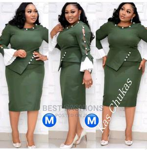 Quality Female Formal Skirt and Top | Clothing for sale in Lagos State, Ikeja