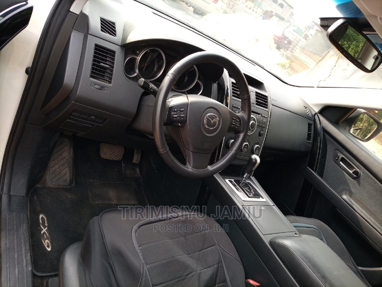 Archive: Mazda CX-9 2008 Grand Touring 4WD White