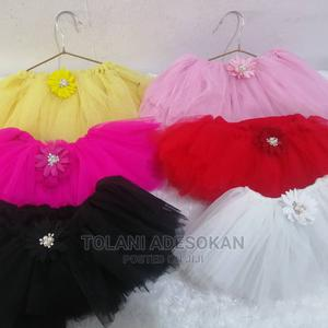 Tutu and Top Set   Children's Clothing for sale in Lagos State, Ajah