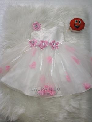 Preloved Baby Girls Gown | Children's Clothing for sale in Abuja (FCT) State, Kubwa
