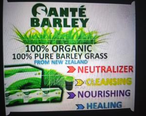 Sante Barley Health Care Products From New Zealand | Vitamins & Supplements for sale in Lagos State, Ojodu
