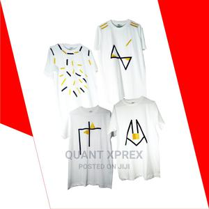 Glitters T-Shirt 100% Cotton/ Danin Originals | Clothing for sale in Lagos State, Apapa