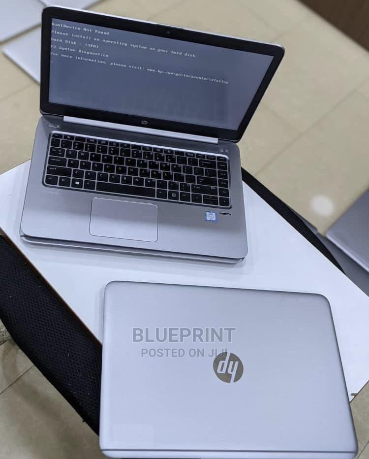 Laptop HP EliteBook Folio 1040 G2 8GB Intel Core I7 SSD 256GB | Laptops & Computers for sale in Ikeja, Lagos State, Nigeria