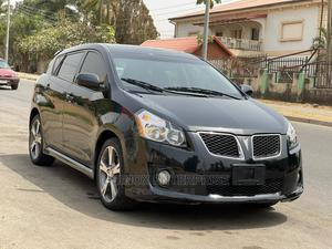 Pontiac Vibe 2009 2.4 4WD Black | Cars for sale in Abuja (FCT) State, Wuse