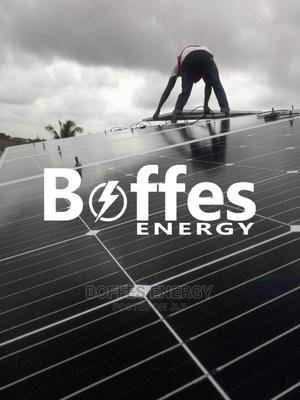 Solar Panel Installation in Akinyele   Solar Energy for sale in Oyo State, Akinyele