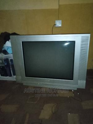 28 Inches Tv ,Working Perfectly Ok No Issue   TV & DVD Equipment for sale in Ogun State, Ado-Odo/Ota