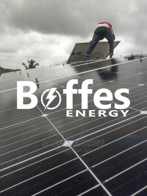 Solar Panel Installation in Oluyole   Solar Energy for sale in Oyo State, Oluyole