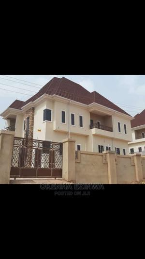 Brand New 5 Bedrooms Duplex at New GRA Trans Ekulu for 58m | Houses & Apartments For Sale for sale in Enugu State, Enugu