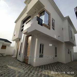 Luxurious 5 Bedroom Fully Detached Duplex With Bq | Houses & Apartments For Sale for sale in Lekki, Osapa london