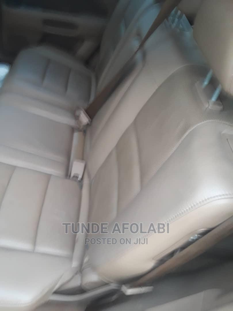Archive: Honda Pilot 2007 EX-L 4x2 (3.5L 6cyl 5A) Black