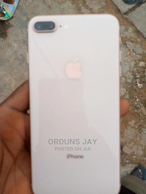 Apple iPhone 8 Plus 64 GB Gold | Mobile Phones for sale in Ondo State, Akure