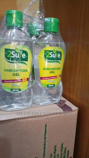 2 Sure Hand Sanitizer   Skin Care for sale in Lagos State, Yaba