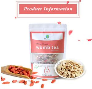 Original and Effective Womb Detox Tea | Vitamins & Supplements for sale in Kwara State, Ilorin South