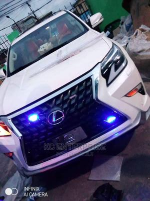 Come and Upgrade Your Lexus Gx460 2010 to 2020 | Automotive Services for sale in Lagos State, Mushin