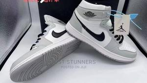 20% Off! Men's Nike Air Jordan Sneakers Ankle /Hightop Shoes | Shoes for sale in Lagos State, Surulere