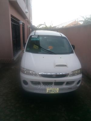 Hyundai H1 1998 White   Buses & Microbuses for sale in Anambra State, Awka