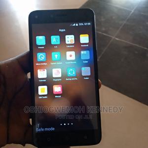 Tecno Spark K7 16 GB Black   Mobile Phones for sale in Edo State, Auchi