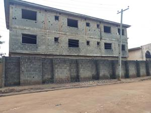 Uncompleted 75 Rooms Hotel For Sale At Idimu In Alimosho | Commercial Property For Sale for sale in Alimosho, Iseri Olofin