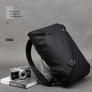 Waterproof Anti-Theft Usb Backpack   Bags for sale in Lagos State, Shomolu