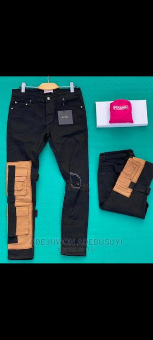 Louis Vuitton Trousers   Clothing for sale in Lagos State, Kosofe