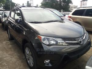 Toyota RAV4 2014 Gray   Cars for sale in Lagos State, Amuwo-Odofin