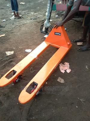 Pallet Truck 2.5ton | Store Equipment for sale in Lagos State, Lagos Island (Eko)