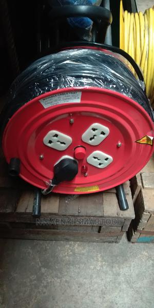 Extension Cable   Electrical Equipment for sale in Lagos State, Lagos Island (Eko)