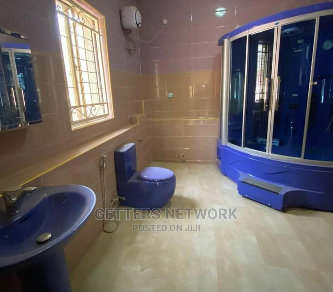 Gwarinpa 7 Bedroom Mansion With Swimming Pool for Sale | Houses & Apartments For Sale for sale in Gwarinpa, Abuja (FCT) State, Nigeria
