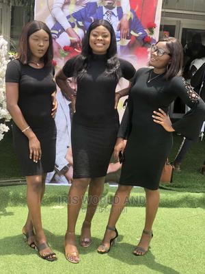 Neat Event Ushers for Your Event | Party, Catering & Event Services for sale in Lagos State, Ikeja