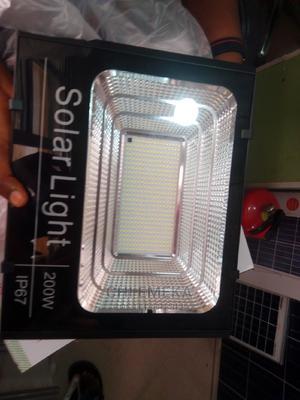 Solar Flood Light   Solar Energy for sale in Lagos State, Ojo