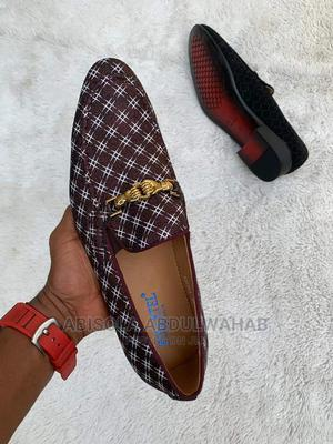 Men Corporate Office Shoe   Shoes for sale in Lagos State, Isolo